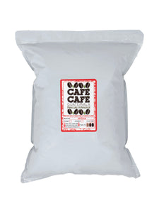 5lb. Bag of Roasted Coffee