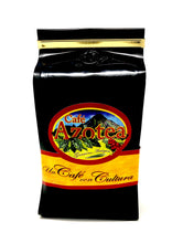 Load image into Gallery viewer, Black Laminated Bag 11.5 oz. Roasted Coffee Finca La Azotea