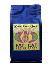 "Load image into Gallery viewer, FRONT Regular Bag ""LOS CONEJOS "" 360 gr. Roasted Coffee"
