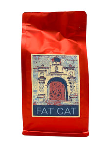 "FRONT Regular Bag ""MONTE NUEVO"" 360 gr. Roasted Coffee"