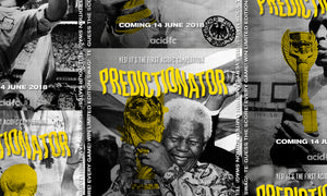 Predictionator Competition