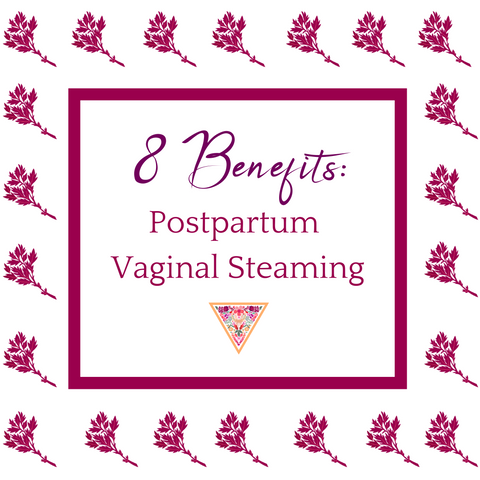 Benefits and Reasons for Postpartum Vaginal Steaming. Postpartum Care and Postpartum Healing. Consultations with Vaginal Steam Practitioner and Kitara Love founder Kit Maloney