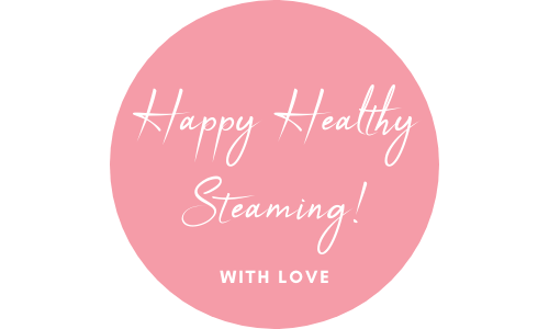 Happy Healthy Vaginal Steaming Yoni Steam with love by Kitara Love