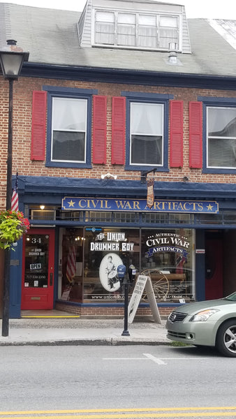 1-87TH SCALE 3D PRINTED GETTYSBURG CIVIL WAR BUILDING #9