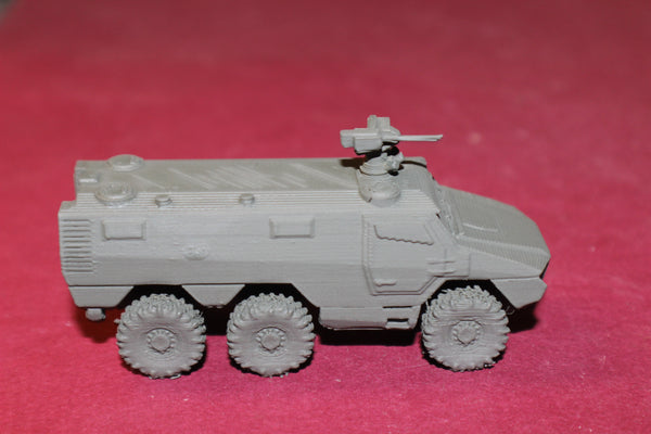 1-72ND SCALE 3D PRINTED FRENCH NEXTER GRIFFON VBMR (MULTI-ROLE ARMOURED VEHICLE)