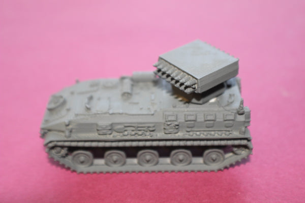 1-72ND SCALE 3D PRINTED INDONEASAN SBS PINDAD ARMORED FIGHTING VEHICLE