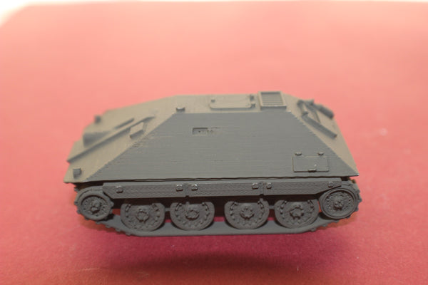 1-87TH SCALE 3D PRINTED WW II ROMAINIAN MAREWSAL TANK DESTROYER