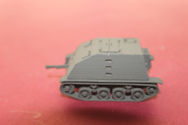 1-87TH SCALE  3D PRINTED WW II POLISH PZINZ 160 TANK DESTROYER