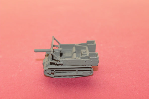 1-72ND SCALE  3D PRINTED WW II BRITISH CARDEN-LLOYD TANKETTE