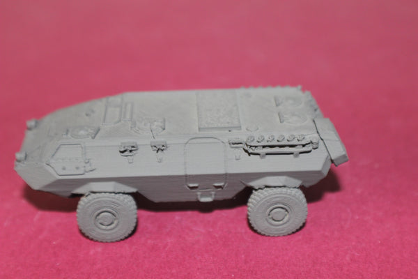 1-72ND SCALE 3D PRINTED MALAYASIAN CONDOR ARMORED PERSONNEL CARRIER