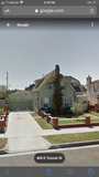 1-87TH HO SCALE 3D PRINTED HOUSE AT 610E TUNNELL ST, SANTA MARIA, CA