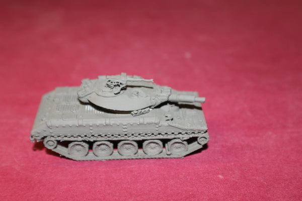 1-72ND SCALE 3D PRINTED U.S. ARMY M551 SHERIDAN AR/AAV (ARMORED RECONNAISSANCE/AIRBORNE ASSAULT VEHICLE)