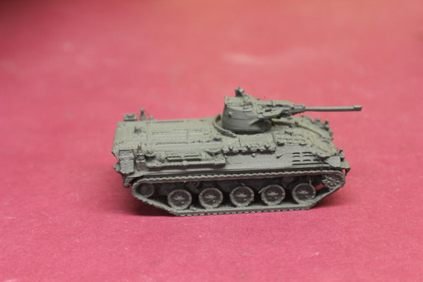 1-87TH SCALE 3D PRINTED  AUSTRIAN SAURER 4K 4FA  ARMOURED PERSONNEL CARRIER
