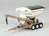 1-87 HO SCALE 3D PRINTED UMVERFERTH SEEDRUNNER 3750 XL