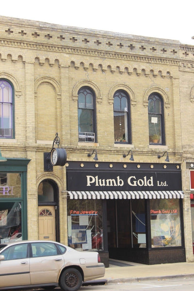 KIT PLUMB GOLD RACINE, WI