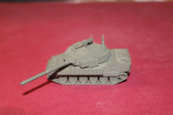 1/87TH SCALE 3D PRINTED U S ARMY M8 BUFORD ARMORED GUN SYSTEM