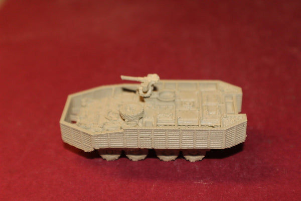 IRAQ WAR U.S.ARMY M1126 INFANTRY CARRIER VEHICLE BAR