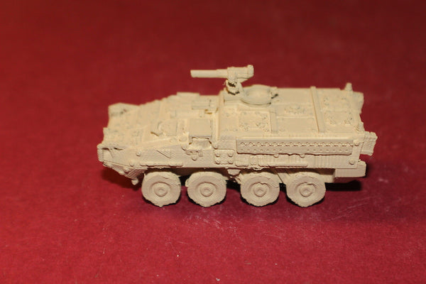 1-87 3D PRINTED IRAQ WAR U.S.ARMY M1126 INFANTRY CARRIER VEHICLE SPARE