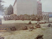 KIT U S ARMY118th MP Co. ABN Barracks