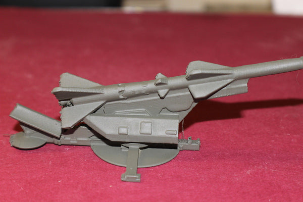 1/72ND SCALE 3D PRINTED VIETNAM WAR ARVN SURFACE TO AIR MISSILE