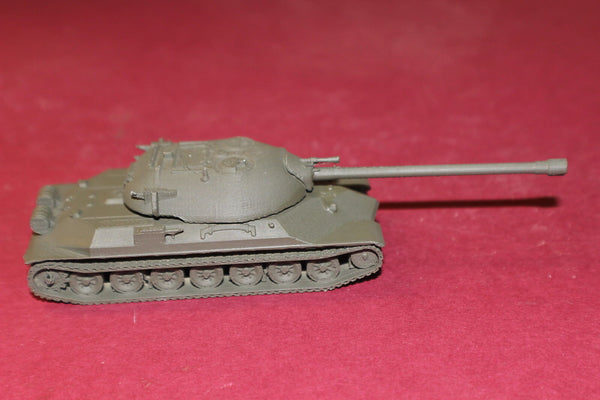 POST WAR SOVIET IS-7 HEAVY TANK