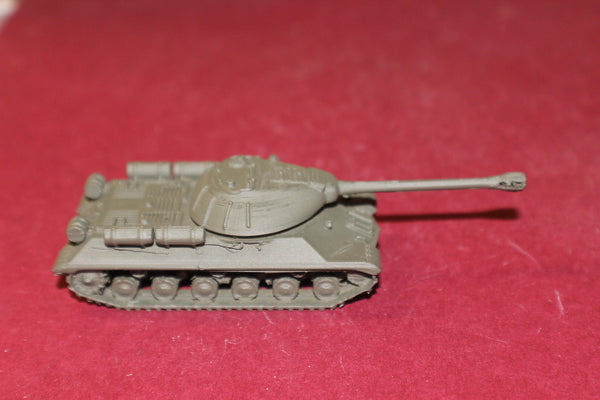 1/72ND SCALE 3D PRINTED WW II RUSSIAN JS-7(JOSEF STALIN) HEAVY TANK