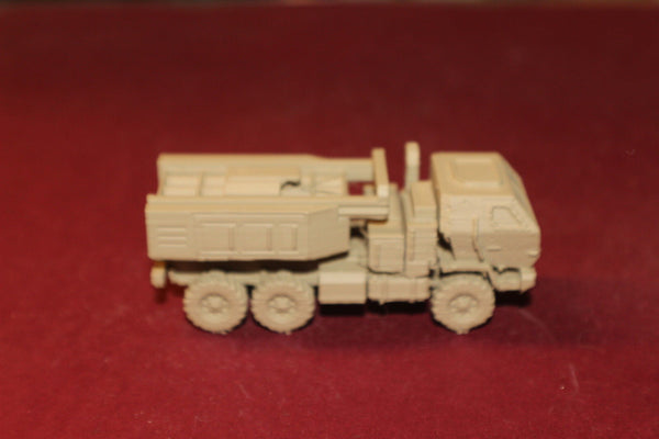 1-87TH SCALE 3D PRINTED AFGANISTAN WAR U S ARMY M142 HIMARS