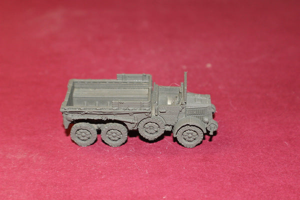 1/72ND SCALE  3D PRINTED WW II HUNGARIAN ARMY RABA 38M BOTOND-OPEN