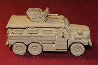 1-72ND SCALE 3D PRINTED IRAQ WAR BRITISH COUGAR 6X6 HEV MRAP LATE