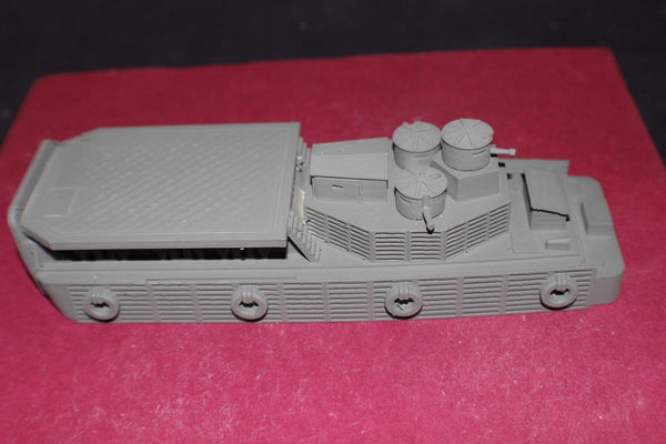 1/72ND SCALE  3D PRINTED VIETNAM WAR U S NAVY TANGO ARMORED TROOP CARRIER ATC