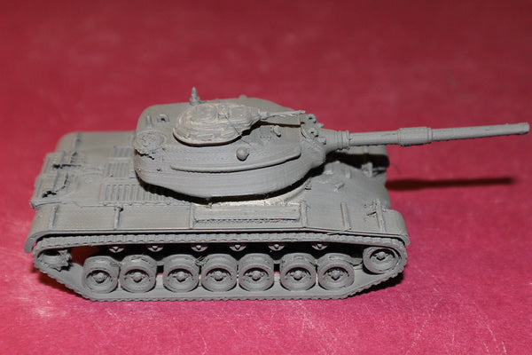 VIETNAM U S ARMY M 60A1 MAIN BATTLE TANK KIT