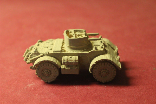 WW II BRITISH T17 STAGHOUND ANTI-AIRCRAFT-1 TANK