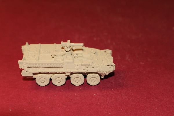 IRAQ WAR U.S.ARMY M1126 INFANTRY CARRIER VEHICLE SPARE