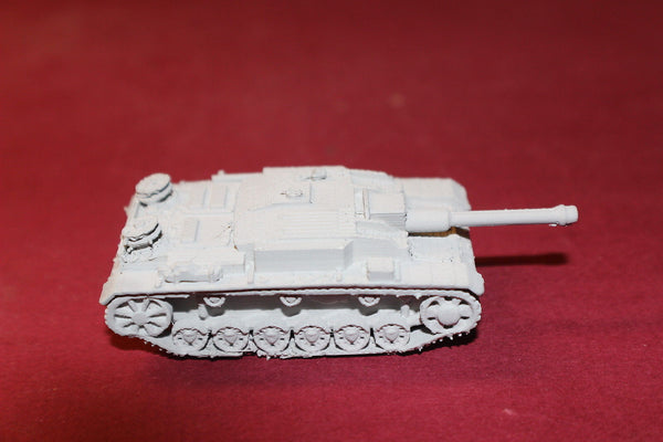WW II GERMAN STUG 3 FB