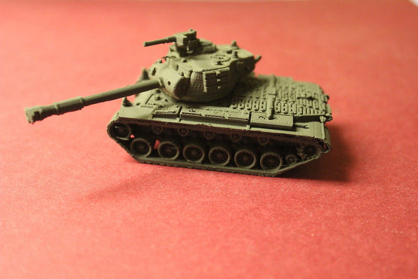 KOREAN WAR U.S.ARMY M46 PATTON WMG HEAVY TANK