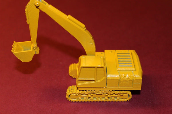 1-87TH HO SCALE 3D PRINTED CATERPILLAR 320D320D L