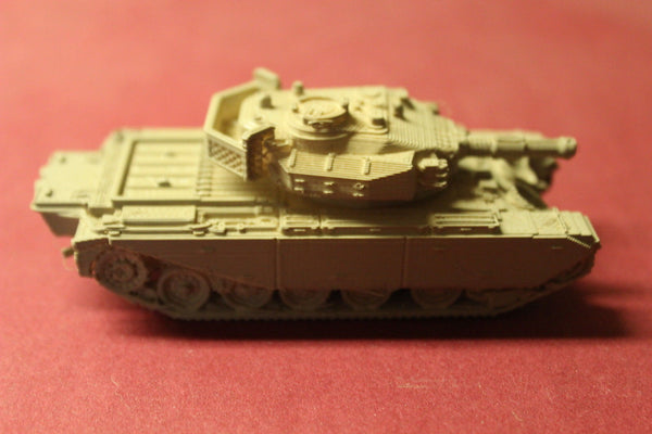 POST-WW II BRITISH CENTURION MAIN BATTLE TANK