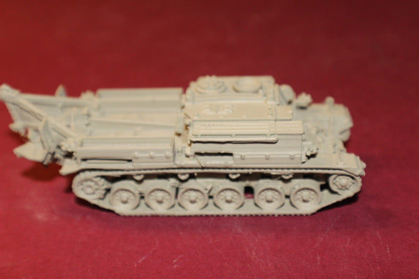 1-87 3D PRINTED IRAQ WAR BRITISH CENTURION ARV MK II RECOVERY VEHICLE