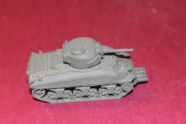 WW II U S ARMY M4A1 W-1 SHERMAN BOCAGE HEDGEROW CUTTER