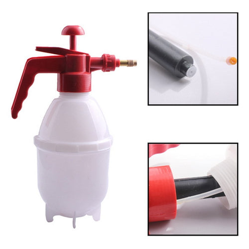 800ML Portable Pressure Garden Spray
