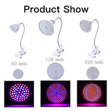 Phyto Lamp LED Grow Light Full Specturm
