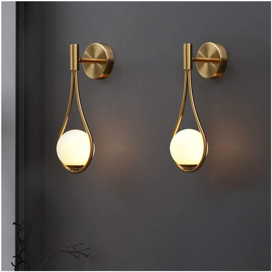 Nordic Modern Wall Lamps