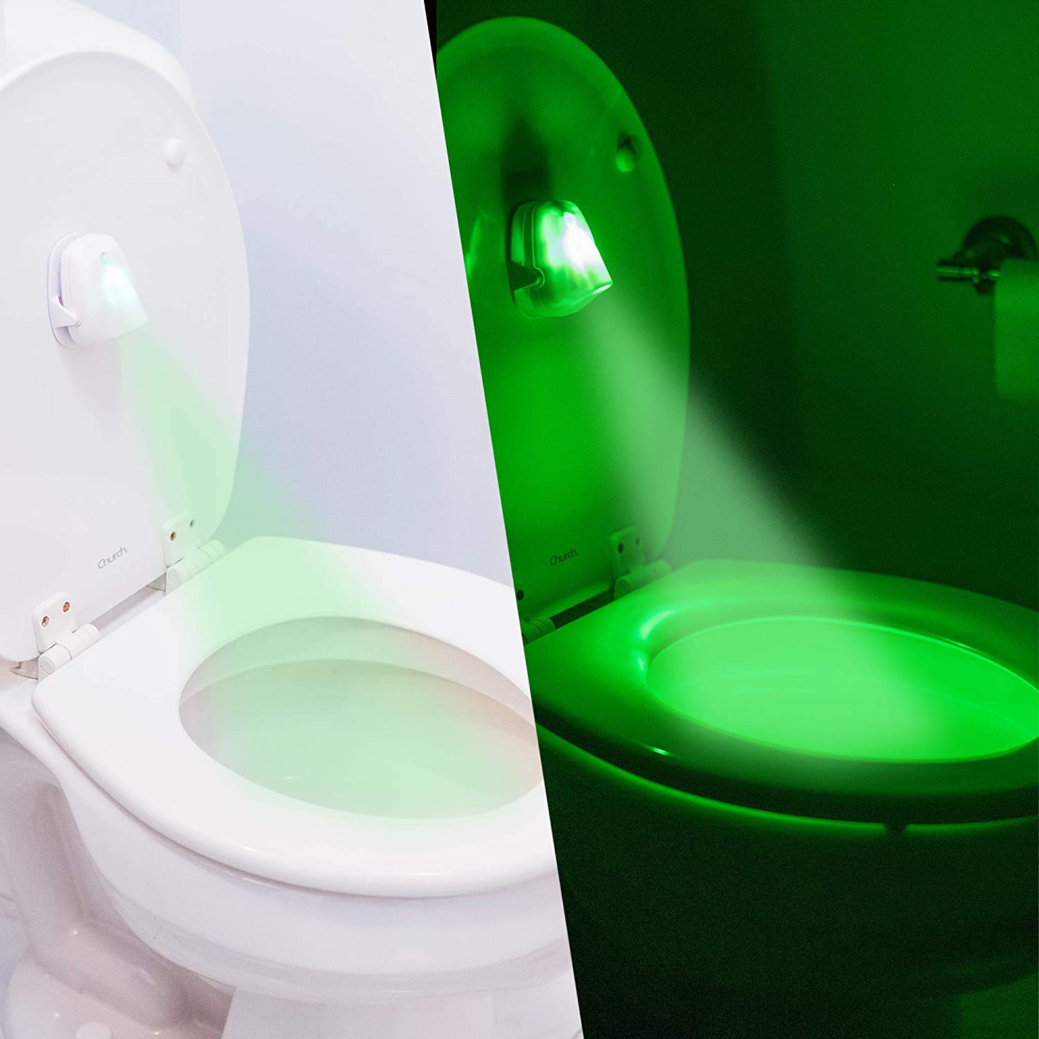 Toddler Target Toilet Light