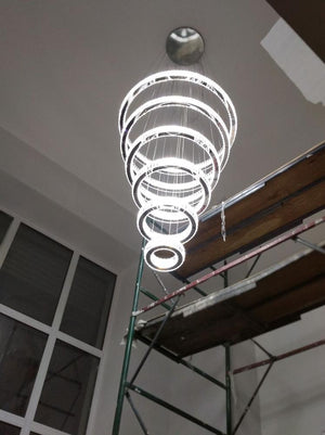 Luxury Modern Chandelier
