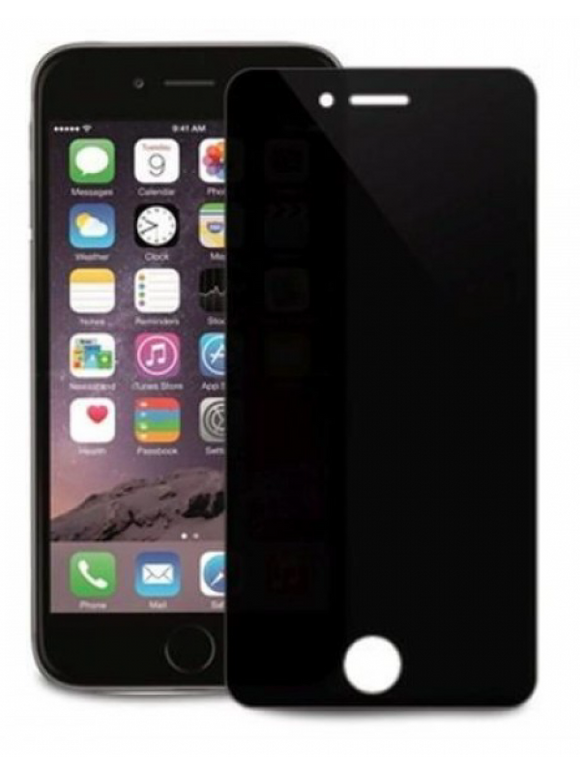 For iPhone 5 Series Tempered Glass - Privacy