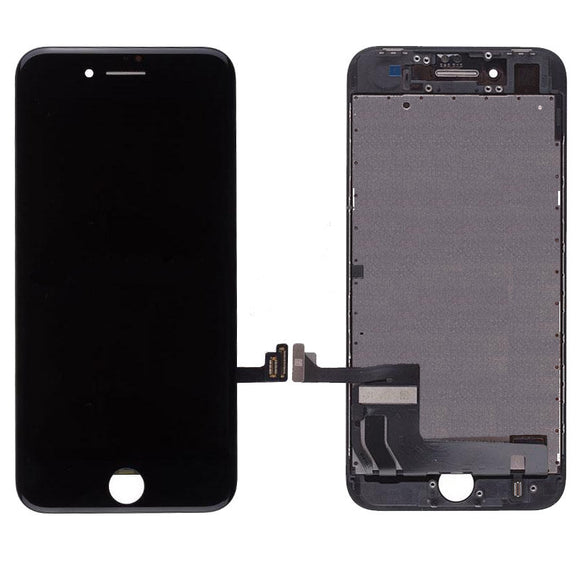For iPhone 8 | SE 2020 LCD & Digitizer (GTR Technology) - Black