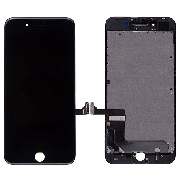 For iPhone 8 Plus LCD & Digitizer (GTR Technology) - Black