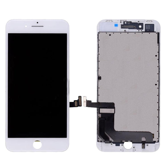For iPhone 8 Plus LCD & Digitizer (GTR Technology) - White
