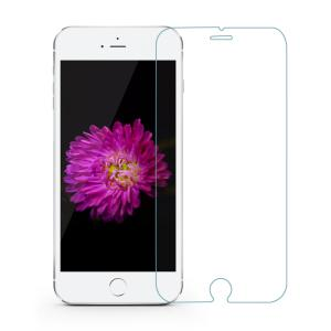 For iPhone 8+ | 7+ | 6S+ | 6+ Tempered Glass - Clear