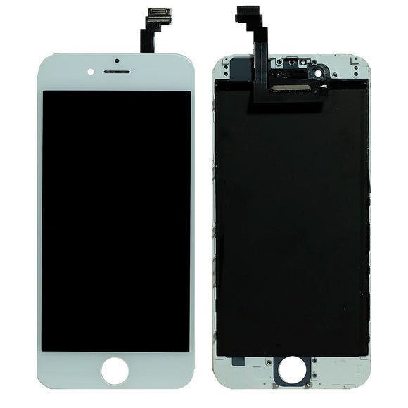 For iPhone 6 LCD & Digitizer (Hybrid) - White